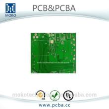 PCB Rígido OEM Quickturn
