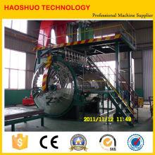 Epoxidharz-Vakuumgießsystem für Trockentransformatoren