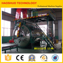 Epoxy Resin Vacuum Casting System for Dry Type Transformers