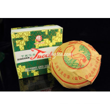 2007 Xiaguan Xia Fa Спелый Pu Er Чай Puer Чай Tuo Cha