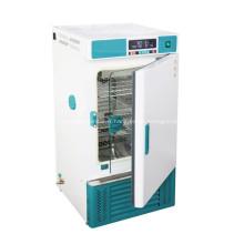 Haute qualité d'incubateur à température et humidité constantes