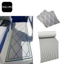 Self-adhesive Foam Sheet EVA Marine Diamond Sheet