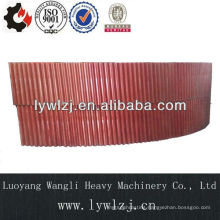 Assembly Milling Ring Gear