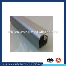 Alta qualidade guarda-roupa design de porta de vidro de alumínio