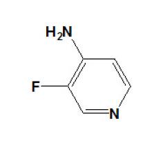 N ° CAS 2247-88-3 4-Amino-3-Fluoropyridine