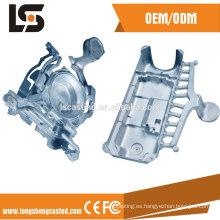 Precio competitivo de alta precisión Garantía comercial Garantía de fundición de aluminio a medida