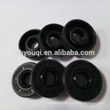 Customized mechnical seal TC double lip oil seal