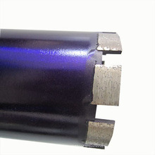 Dry Cutting Core Bit Diamond Tools for Dry