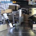 preço automatizado automático da máquina de confecção de malhas do algodão do verão