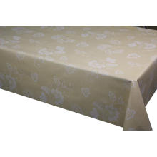 Pvc Impreso encimeras encajadas Table Runner 4m