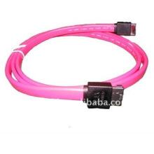Câble SATA, eSATA II 7P (Type I) vers SATA 7P (Type L)