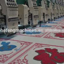 Синель вышивальная машина