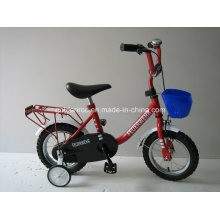 "12"" Steel Frame Kids Bike (1219)"