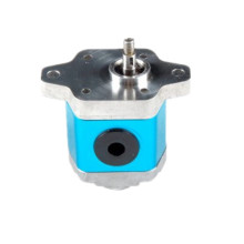 rock drill gear pump