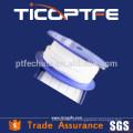 Revestimento de porcelana de vedação / forro de vidro / forro de plástico / forro de grafite e aço inoxidável ptfe fita expandida