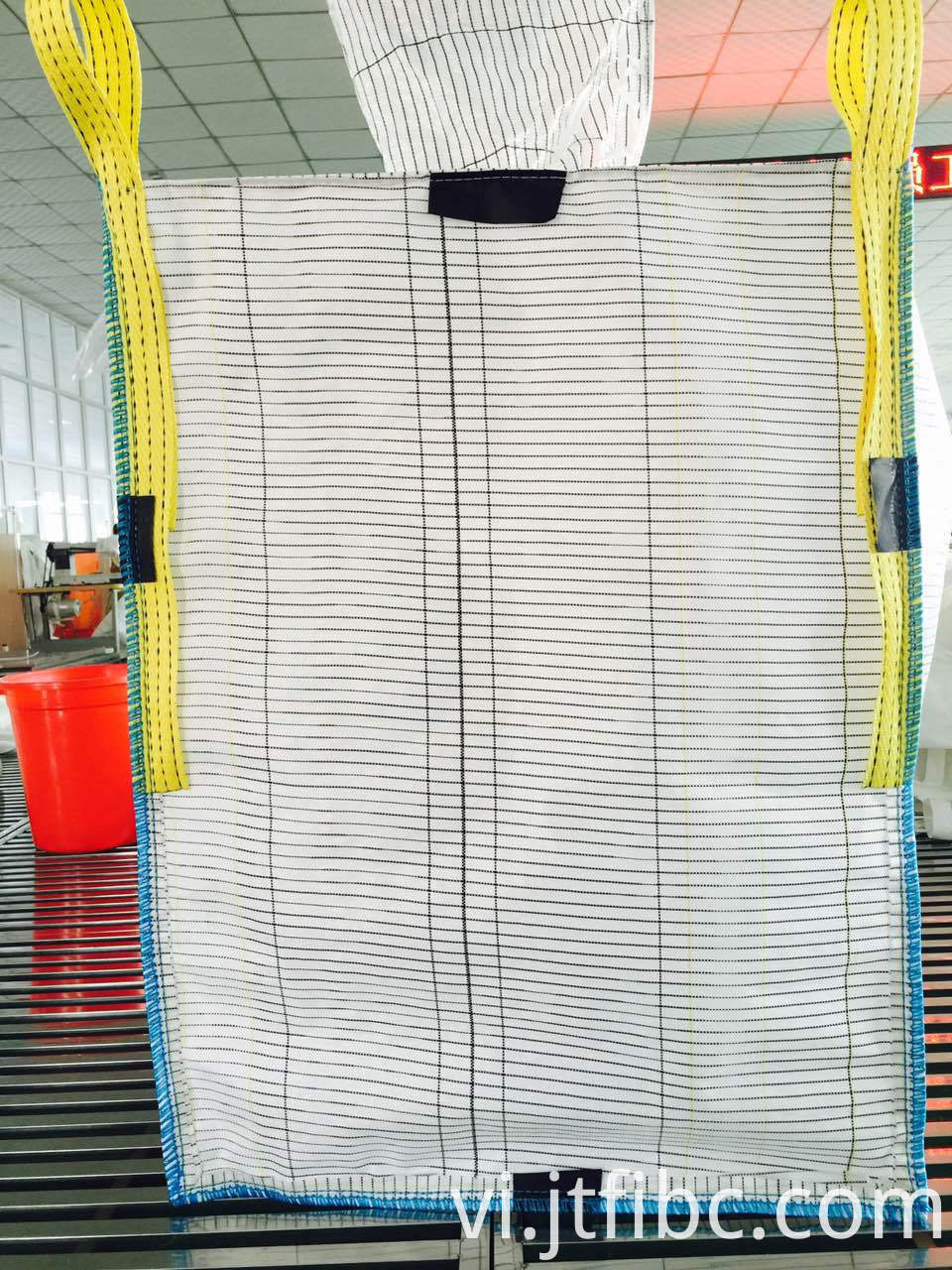 One Ton Type C Conductive Big Bag