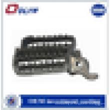 Equipamento de esporte OEM 17-4ph peças de reposição de pedal de pedal de precisão de aço