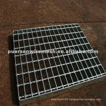 Hot Dipped Galvanized Steel Grating Manufacturing(YB/T4001.1-2007)