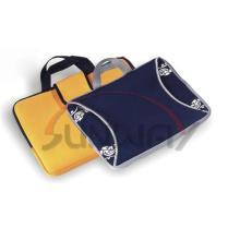 Elegante saco de laptop de neoprene, saco de computador notebook caso (pc020)