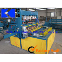 pneumatic industrial mesh welding machine