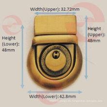 Bloqueo de pulsador de interruptor de corona (R5-78A)
