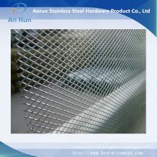 Malfacturer de malla de metal expandido de China