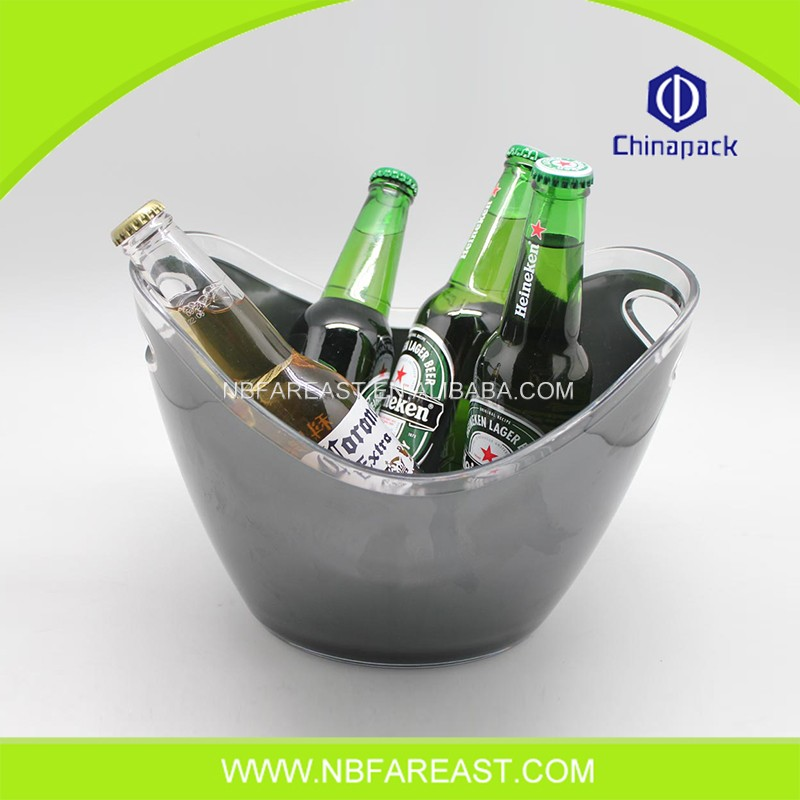 Widely use super quality bar ice bucket