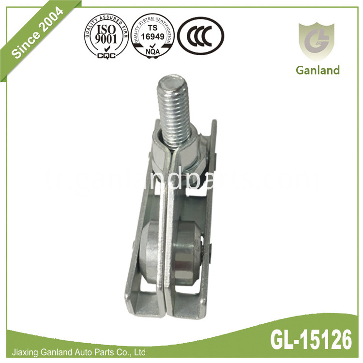 Door Roller Ultra-quite GL-15126