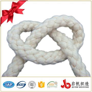 Лучшие продажи хлопок твил тканые веревка для одежды