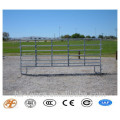 Heavy Duty Galvanized 6 Bar Corral Horse Panel Horse Yard Panel