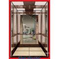Glass Car Decoration Good Price Sightseeing Elevator Lift
