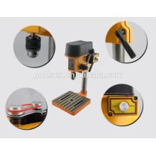6mm 100w Poder Mini Bench Broca elétrica Pequena Broca Press Machine