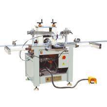 Perforadora de la espiga Ybs-100 para la madera Windows / la perforadora de los muebles