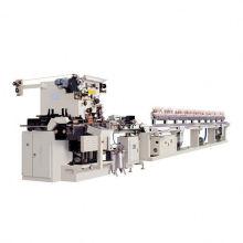 Farbeimer-Blechdosen-Herstellungsmaschine