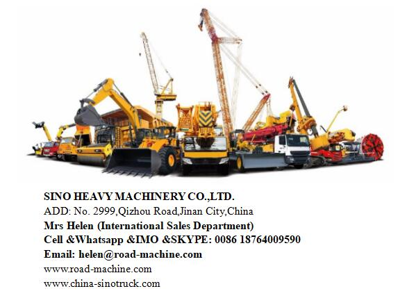 Side Lifter Hydraulic Crane