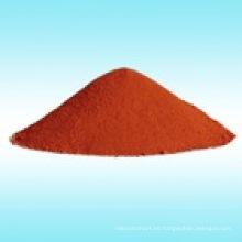 Óxido de hierro de alta calidad
