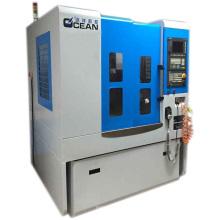 CNC Metall Graviermaschine für mobile Abdeckung (RTA450M)