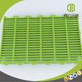 Plancher en plastique de plancher de slat d'équipement de ferme de porc