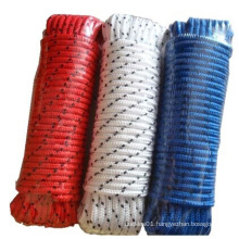 8mm Mountaineering auxiliary rope,wholesale.
