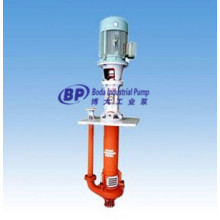 Bomba de Desulfuración Vertical (ZJL)