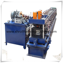 Full Automatic Adjustment C Purlin Roll Forming Machine