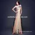 Elegantes formales Abendkleid, beiläufige Parteiabnutzungskleider für Damemädchen