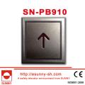 Botón cuadrado para elevador (CE, ISO9001)