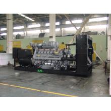 Groupe électrogène diesel de type ouvert Baifa 2250kVA avec moteur Perkins