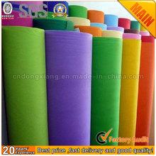 Schmale PP Spunbond Nonwoven Stoff für Taschen