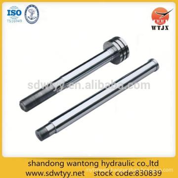 nickel-chromium pipe