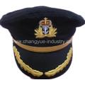 хорошее качество моды пользовательских OEM капитан шляпа