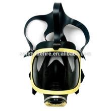 Masque d'évasion / masque anti-incendie de lutte contre l'incendie / masque de contrôle de souffle