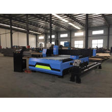 Pipe and tube plasma cutter for steel cut