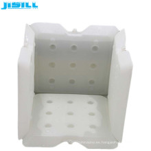 Placa de enfriamiento de gel frío PCM de temperatura